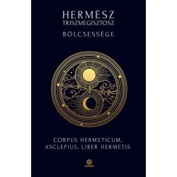 Hermész Triszmegisztosz bölcsessége - Corpus Hermeticum, Liber Hermetis, Asclepius