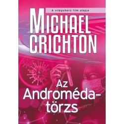 Michael Crichton: Az Androméda-törzs