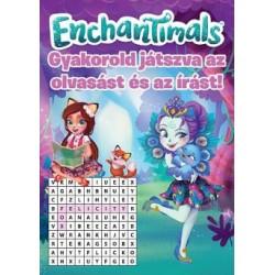 Enchantimals - Gyakorold játszva az olvasást és az írást!