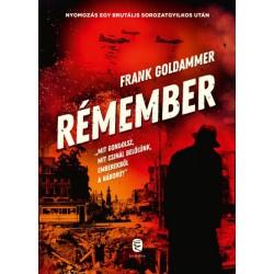 Frank Goldammer: Rémember