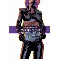 Way Gerard: The Umbrella Academy - Az Esernyő Akadémia 3. - Feledés Hotel