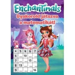 Enchantimals - Gyakorold játszva a matematikát!