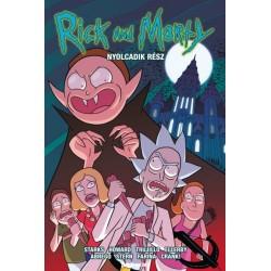 Rick and Morty - Nyolcadik rész