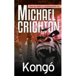 Michael Crichton: Kongó
