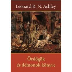 Leonard R. N. Ashley: Ördögök és démonok könyve