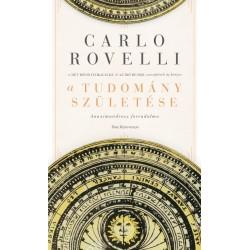 Carlo Rovelli: A tudomány születése - Anaximandrosz forradalma