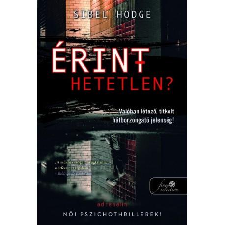 Sibel Hodge: Érinthetetlen?