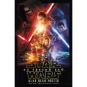 Alan Dean Foster: Star Wars: Az ébredő erő (keménytáblás)