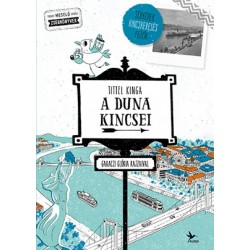 Tittel Kinga: A Duna kincsei