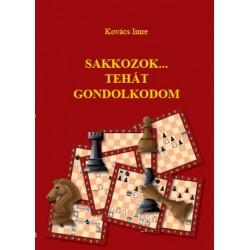 Kovács Imre: Sakkozok...Tehát gondolkodom