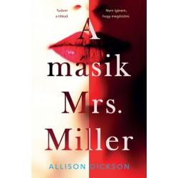 Allison Dickson: A másik Mrs. Miller