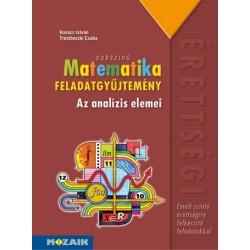 Kovács István - Trembeczki Csaba: Sokszínű matematika - Az analízis elemei - Feladatgyűjtemény - Emelt szint (MS-2327)