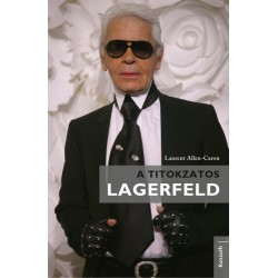 Laurent Allen-Caron: A titokzatos Lagerfeld