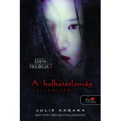 Julie Kagawa: A halhatatlanság ellenszere - Éden trilógia 2.