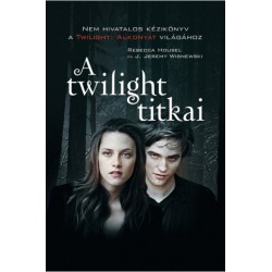 Rebecca Housel - J. Jeremy Wisnewski: A twilight titkai