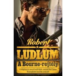 Robert Ludlum: A Bourne-rejtély - (új kiadás)
