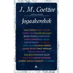 J. M. Coetzee: Fogaskerekek - Kritikai írások