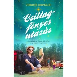 Virginie Grimaldi: Csillagfényes utazás