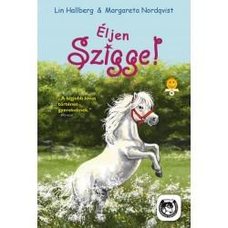 Lin Hallberg: Éljen Szigge!