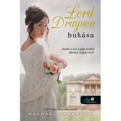 Rachael Anderson: Lord Drayson bukása - Tanglewood 1.