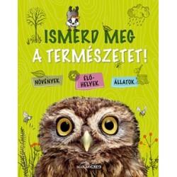 Angelika Lenz: Ismerd meg a természetet!