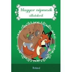 Lengyel Orsolya: Magyar népmesék állatokról