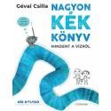Gévai Csilla: Nagyon kék könyv - Mindent a vízről