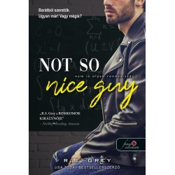 R. S. Grey: Not So Nice Guy - Nem is olyan rendes srác