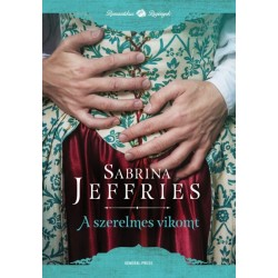 Sabrina Jeffries: A szerelmes vikomt