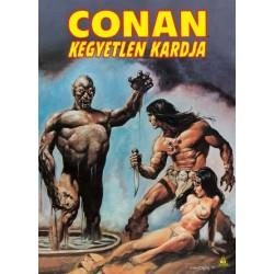 Robert E. Howard: Conan kegyetlen kardja 3.