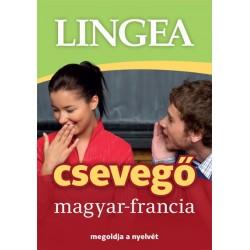Magyar-francia csevegő