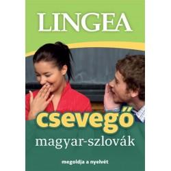 Magyar-szlovák csevegő