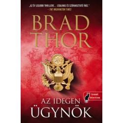 Brad Thor: Az idegen ügynök