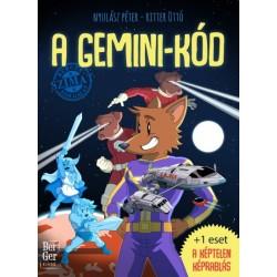 Nyulász Péter - Ritter Ottó: A Gemini kód