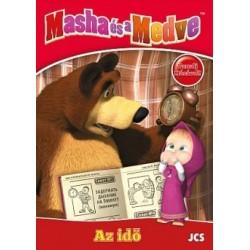 Mása és a Medve - Tanulj Másával! - Az idő