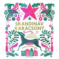 Trine Hahnemann: Skandináv karácsony - Több mint 80 ünnepi recept