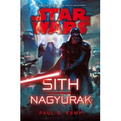 Paul S. Kemp: Star Wars: Sith Nagyurak