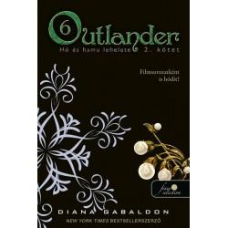 Diana Gabaldon: Outlander 6/2. - Hó és hamu lehelete - kemény kötés