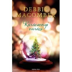 Debbie Macomber: Karácsonyi varázs