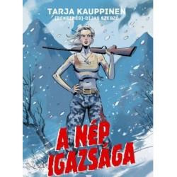 Tarja Kauppinen: A nép igazsága