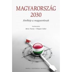 Boros Tamás: Magyarország 2030 - Jövőkép a magyaroknak