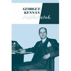 George F. Kennan: Emlékiratok I-II.