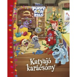 Disney Junior - Kutyajó karácsony