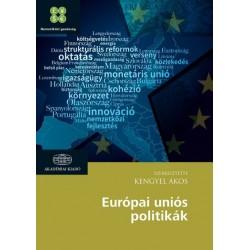 Kengyel Ákos: Európai Uniós politikák
