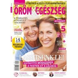 Palcsek Zsuzsanna: Trend Bookazine - Öröm & egészség