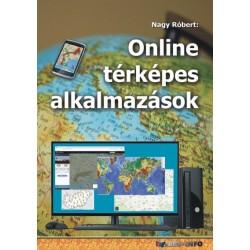 Nagy Róbert: Online térképes alkalmazások