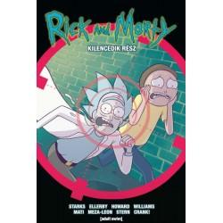 Ricky and Morty - Kilencedik rész