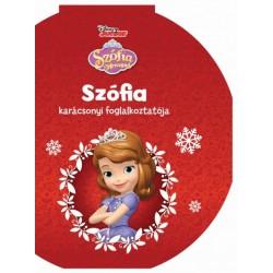 Disney Junior - Szófia karácsonyi foglalkoztatója