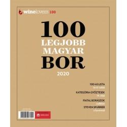 100 legjobb magyar bor 2020 - Winelovers 100