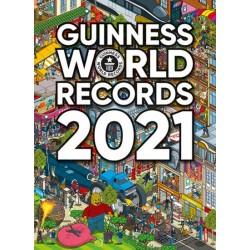 Craig Glenday: Guinness World Records 2021